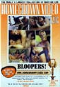 HOMEGROWN VIDEO 596: BLOOPERS DVD -  $5.99