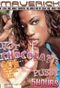 HOT CHOCOLATE PUSSY DVD  -  5 HOURS!  -  $2.49