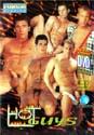 HOT GUYS 1 DVD  -  FORUM STUDIOS  -  $4.49