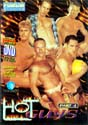 HOT GUYS 4 DVD  -  FORUM STUDIOS  -  $4.49