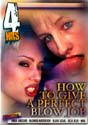 HOW TO GIVE A PERFECT BLOW JOB DVD - 4 HOURS!  -  $1.99