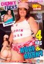 HUGE & HORNY DVD  -  $2.79