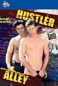 HUSTLER ALLEY DVD  -  $3.59