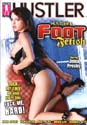 HUSTLER'S FOOT FETISH DVD  -  $4.99