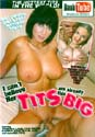 I CAN'T BELIEVE HER TITS ARE ALREADY THIS BIG DVD  -  4 HOURS!  -  $2.79