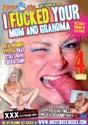 I FUCKED YOUR MOM AND GRANDMA DVD  -  4 HOURS!  -  $2.99