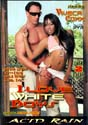 I LOVE WHITE BOYS DVD  -  $3.49