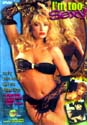 I'M TOO SEXY DVD  -  DEIDRE HOLLAND  -  $4.99