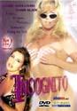 INCOGNITO DVD  -  $9.99