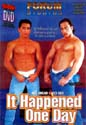 IT HAPPENED ONE DAY DVD  -  $3.99