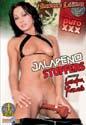 JALAPENO STUFFERS DVD  -  4 HOURS!  -  $1.99