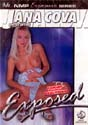 JANA COVA EXPOSED DVD  -  $4.99