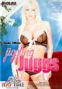 JIGGLING JUGGS DVD  -  4 HOURS!   -  $2.79