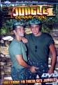 JUNGLE CONNECTION DVD  -  BRAZILIAN BOYS  -  $3.59