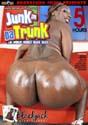 JUNK IN DA TRUNK DVD  -  5 HOURS!  -  $1.99