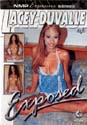 LACEY DUVALLE EXPOSED DVD  -  $4.99