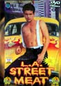 L.A. STREET MEAT DVD  -  $2.49  -  GAY USED DVD!