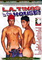LATINOS IN THE HOUSE! DVD  -  $7.99
