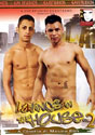LATINOS IN THE HOUSE 2 DVD  -  $7.99