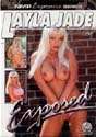 LAYLA JADE EXPOSED DVD  -  $4.99