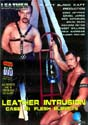 LEATHER INTRUSION 3: FLESH PUPPETS DVD  -  $5.99
