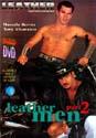 LEATHER MEN PART 2 DVD  -  $5.99