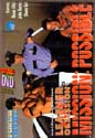 LEATHER OBSESSION PART 5: MISSION POSSIBLE DVD  -  $6.99