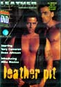 LEATHER PIT DVD  -  $5.99