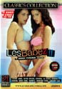 LES BABEZ II DVD  -  LESBIAN  -  $7.99