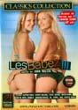 LES BABEZ III DVD  -  LESBIAN  -  $6.99