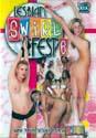 LESBIAN SWIRL FEST 6 DVD  -  $3.49