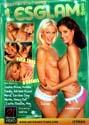 LESGLAM 3 DVD  -  LESBIAN  -  $3.49  -  STRAIGHT USED DVD!