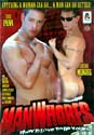 MANWHORES DVD  -  $4.99  -  GAY ADULT DVDS