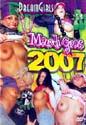 MARDI GRAS 2007 DVD  -  $7.99