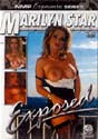 MARILYN STAR EXPOSED DVD  -  $4.99