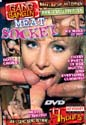 MEAT SOCKET DVD  -  4 HOURS  -  $1.99