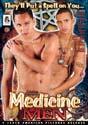 MEDICINE MEN DVD  -  $4.99  -  GAY ADULT DVDS