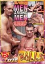 MEN AMONG MEN DVD - 5 HOURS!  -  $2.79
