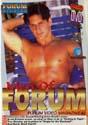 MEN OF FORUM DVD  -  $3.99