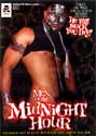 MEN OF THE MIDNIGHT HOUR DVD  -  $4.99  -  GAY ADULT DVDS