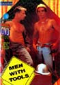 MEN WITH TOOLS DVD  -  $4.99