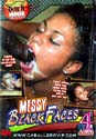 MESSY BLACK FACES DVD  -  4 HOURS!  -  $2.49