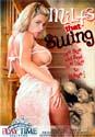 MILFS THAT SWING DVD  -  4 HOURS!  -  $2.49
