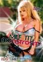 MILF TIT MONSTROSITY DVD  -  4 HOURS!  -  $2.49