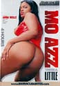 MO AZZ THAN A LITTLE DVD  -  4 HOURS!  -  $2.49