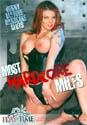MOST HARDCORE MILFS DVD  -  4 HOURS!  -  $2.49