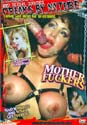 MOTHER FUCKERS DVD  -  $1.99