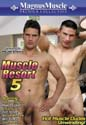 MUSCLE RESORT 5 DVD  -  $3.99