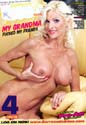 MY GRANDMA FUCKED MY FRIENDS DVD  -  4 HOURS!  -  $2.99
