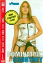 MY VIRTUAL DOMINATRIX COURTNEY DVD  -  $9.99